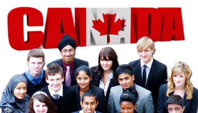 اجازه تحصیل در کانادا