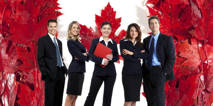برنامه کارکنان ماهرفدرال کانادا